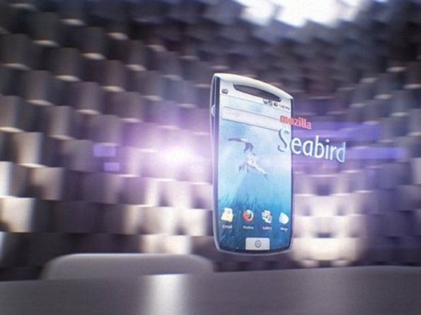 Mozilla-Seabird