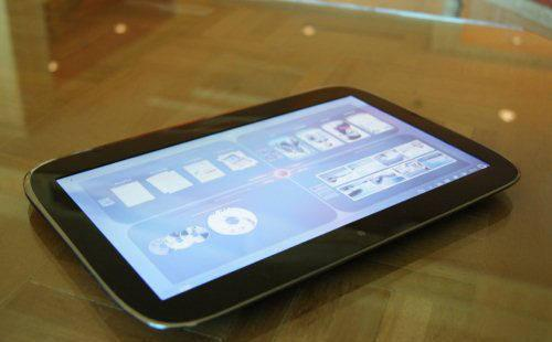 lenovo-lepad tablet